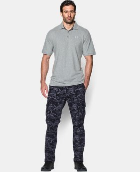 Men's UA Performance Utility Chino – Tapered Leg  2 Colors $59.99 to $74.99