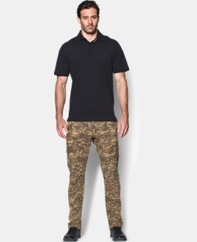 Men's UA Performance Utility Chino – Tapered Leg