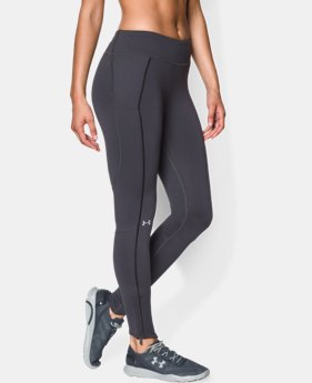 Women's UA Layered Up ColdGear®  1 Color $64.99