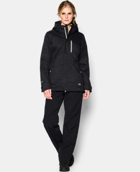 Women's UA ColdGear® Infrared Hierarch Jacket  2 Colors $172.99