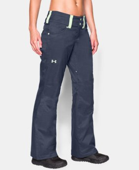 Women's UA ColdGear® Infrared Queen Pant