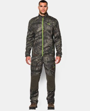 Men's UA ColdGear® Infrared Scent Control Jacket  2 Colors $78.74