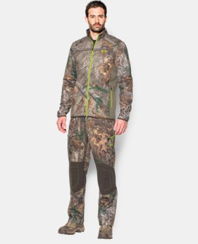Men's UA ColdGear® Infrared Scent Control Jacket   $104.99