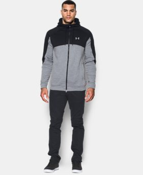 Men's UA Expanse Hoodie LIMITED TIME OFFER 2 Colors $45.99