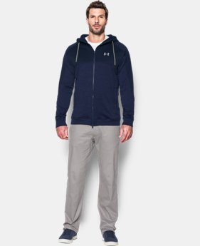 Men's UA Gamut Hoodie LIMITED TIME: FREE U.S. SHIPPING 3 Colors $74.99