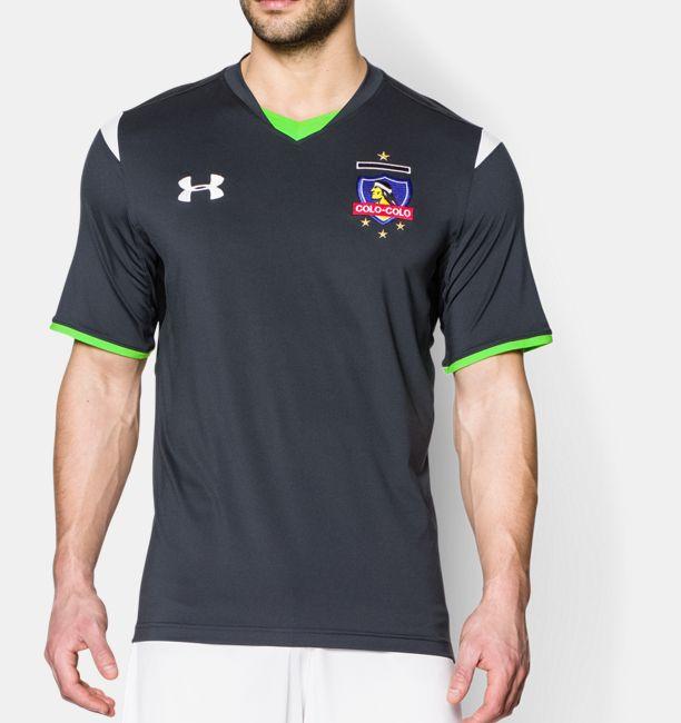 Men s Colo-Colo 14 15 Training Shirt  bf8b1f9e5
