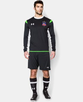 Men's Colo-Colo 14/15 UA Storm Training Midlayer Top