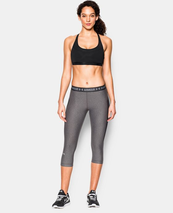 Women's Armour® Breathe Sports Bra  7 Colors $39.99