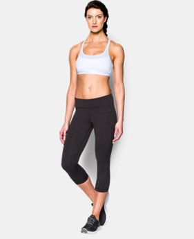 Women's Armour® Breathe  1 Color $23.99 to $29.99