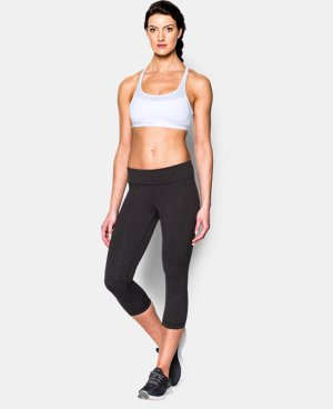 Women's Armour® Breathe Sports Bra  1 Color $39.99