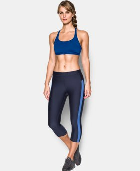 Women's Armour® Breathe   1 Color $39.99