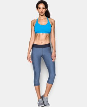 Best Seller Women's Armour® Breathe Sports Bra   $34.99