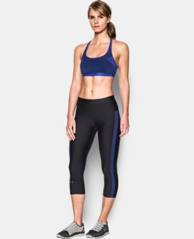 Women's Armour® Breathe  1 Color $14.99 to $20.24