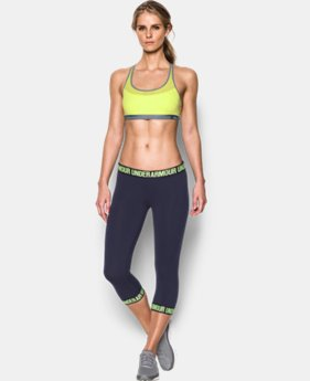 Best Seller Women's Armour® Breathe Sports Bra  2 Colors $34.99