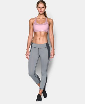 Women's Armour® Breathe  1 Color $20.99 to $26.99