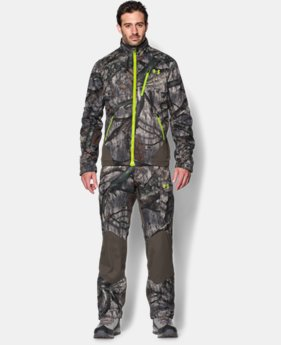 Men's UA Storm Scent Control Barrier Jacket   $98.99