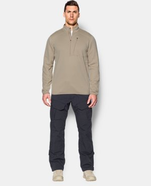 Men's UA Storm TAC ¼ Zip  1 Color $53.99