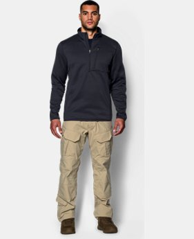 Men's UA Storm TAC ¼ Zip  4 Colors $84.99