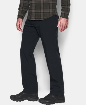 Best Seller Men's UA Storm Covert Tactical Pants  4 Colors $79.99