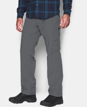 Men's UA Storm Covert Tactical Pants   $89.99