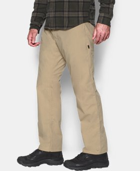 Men's UA Storm Covert Tactical Pants  3  Colors Available $59.99