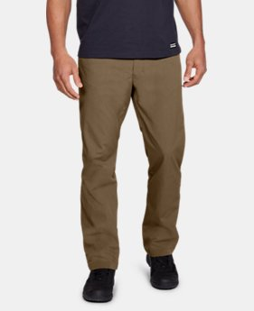 Best Seller Men's UA Storm Covert Tactical Pants   $79.99