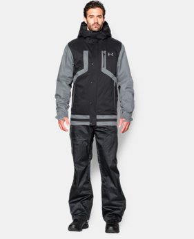 Men's UA Storm ColdGear® Infrared Fractle Jacket   $187.99