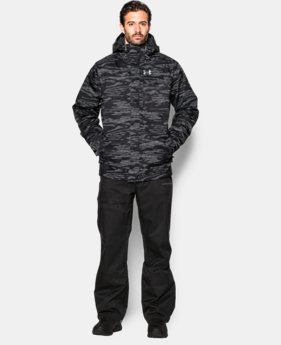 Men's UA Storm ColdGear® Infrared Hacker Jacket