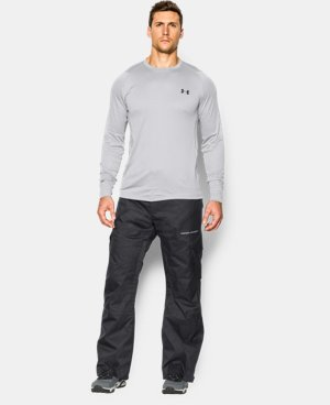 Men's UA Storm ColdGear® Infrared Snocone Pants  2 Colors $89.99