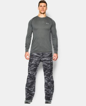 Men's UA Storm ColdGear® Infrared Snocone Pants  2 Colors $138.99