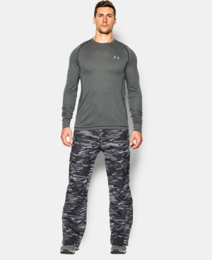 Men's UA Storm ColdGear® Infrared Snocone Pants LIMITED TIME: 20% OFF 2 Colors $138.99