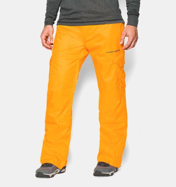 3fda5cbacedb Men s UA Storm ColdGear® Infrared Snocone Pants