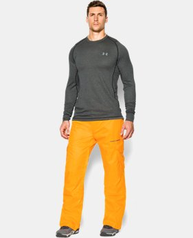 Men's UA Storm ColdGear® Infrared Snocone Pants  2 Colors $104.24