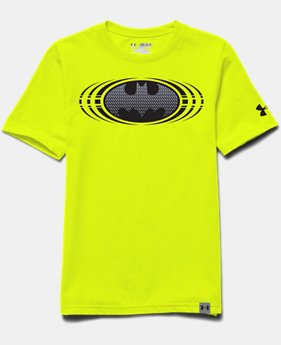 Boys' Under Armour® Alter Ego Batman Refective T-Shirt