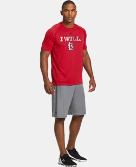 Men's St. Louis Cardinals UA Tech™ T-Shirt  1 Color $26.99