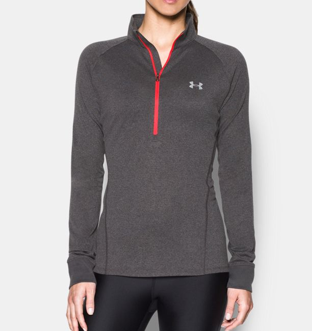 cdb59889 Women's UA Tech™ ½ Zip | Under Armour US
