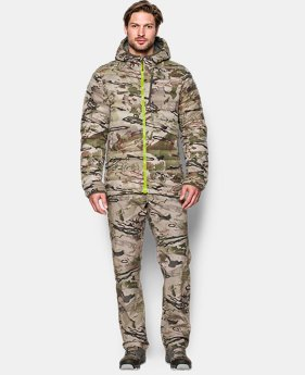 Men's UA Ridge Reaper® 33 Insulated Jacket  1 Color $217.99