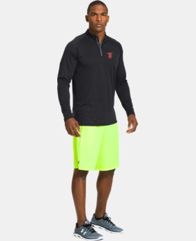 Men's San Francisco Giants UA Tech™ ¼ Zip  1 Color $41.99