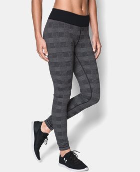Women's UA Menswear Plaid  1 Color $50.99 to $63.99