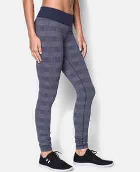 Women's UA Menswear Plaid