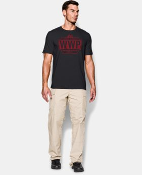 Men's UA WWP T-Shirt