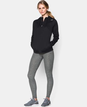 Women's UA ColdGear® Infrared ISA Full Zip Hoodie
