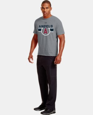 Men's Los Angeles Angels Charged Cotton® Tri-Blend T-Shirt  1 Color $26.99