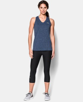Women's UA Tech™ Dope Dye Tank LIMITED TIME: FREE U.S. SHIPPING 1 Color $18.99
