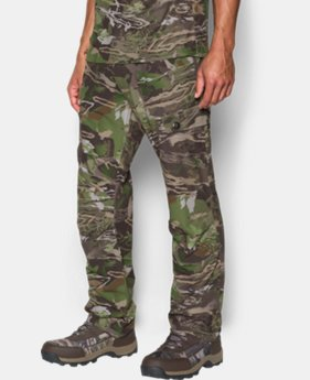 New to Outlet Men's UA Ridge Reaper® 03 Early Season Pants LIMITED TIME OFFER + FREE U.S. SHIPPING 2 Colors $127.49