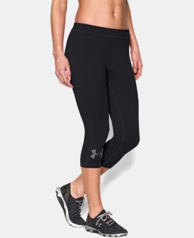 Women's UA Everywhere Capri  1 Color $20.24