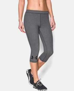 Women's UA Everywhere Capri