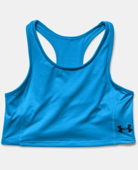 Girls' UA Studio Sport Bra