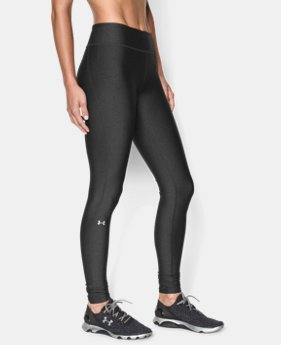 Women's UA HeatGear® Armour