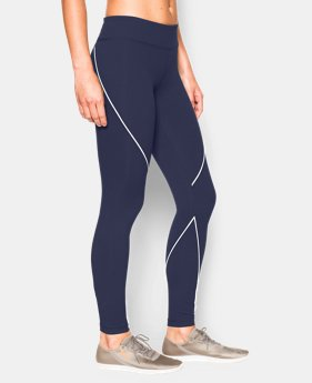 Women's UA Studio Reflect Legging